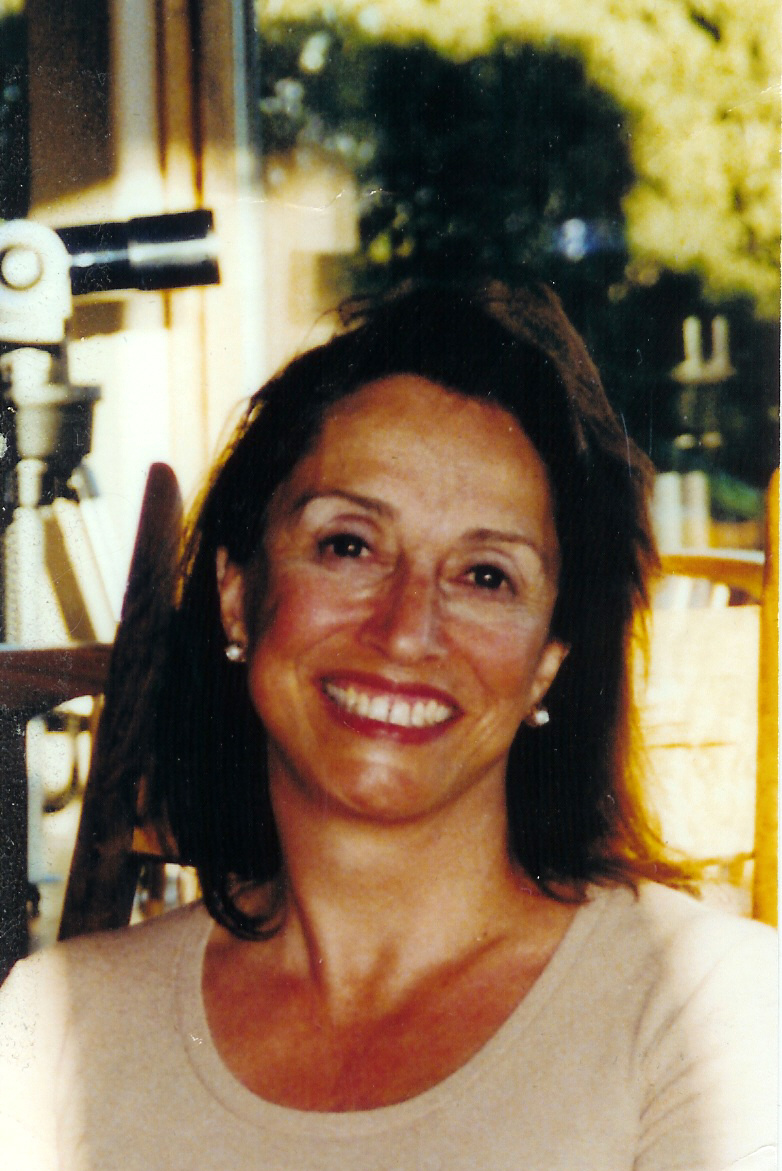 Laurie Fortier