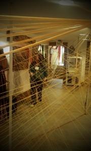 String Theory, Melange
