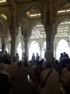 Grand Mosque, Mecca, L. De Bivort