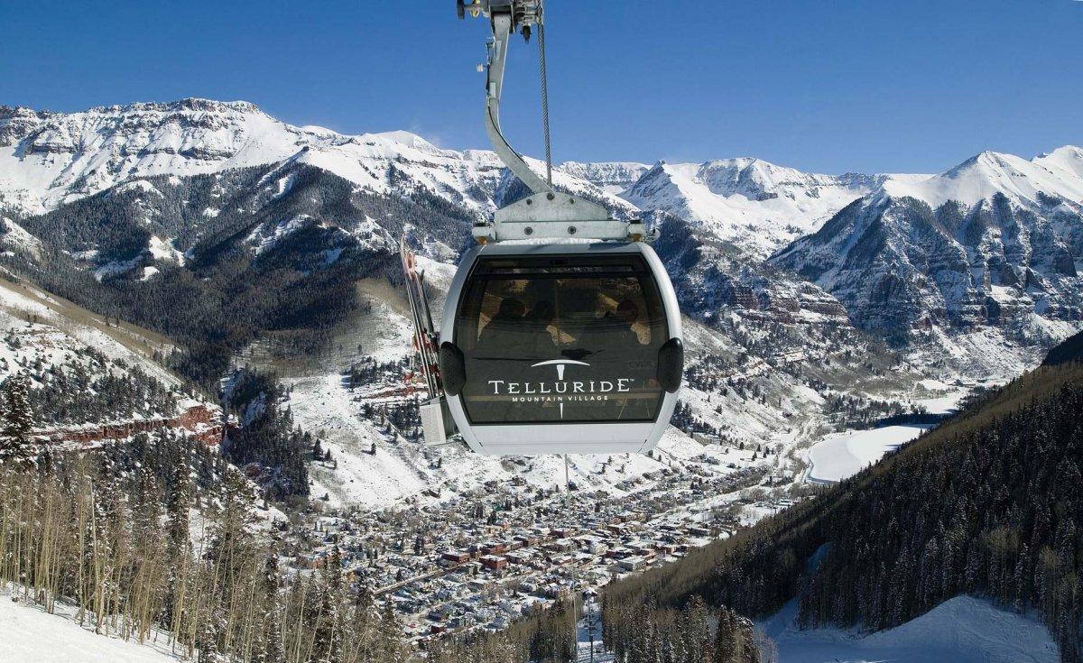 telluride ski resort | telluride inside and out