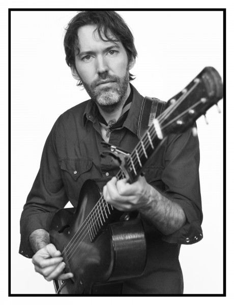 Dave Rawlings, by Mark Seliger