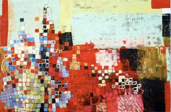 Mosaic 1a