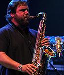 Bob Hemenger offers youth workshop at Ah Haa thanks to Telluride Jazz.