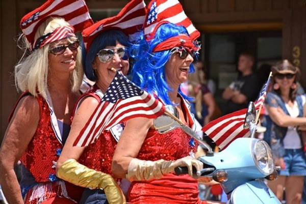 Dress Up & Parade, by Claire Jacob, Honorable Mention,