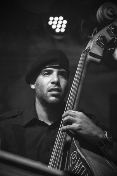 Miles Mosley at T-Ride Jazz | Telluride Inside    and Out